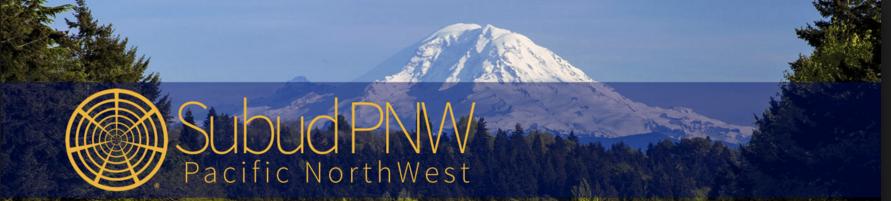 Subud PNW Logo