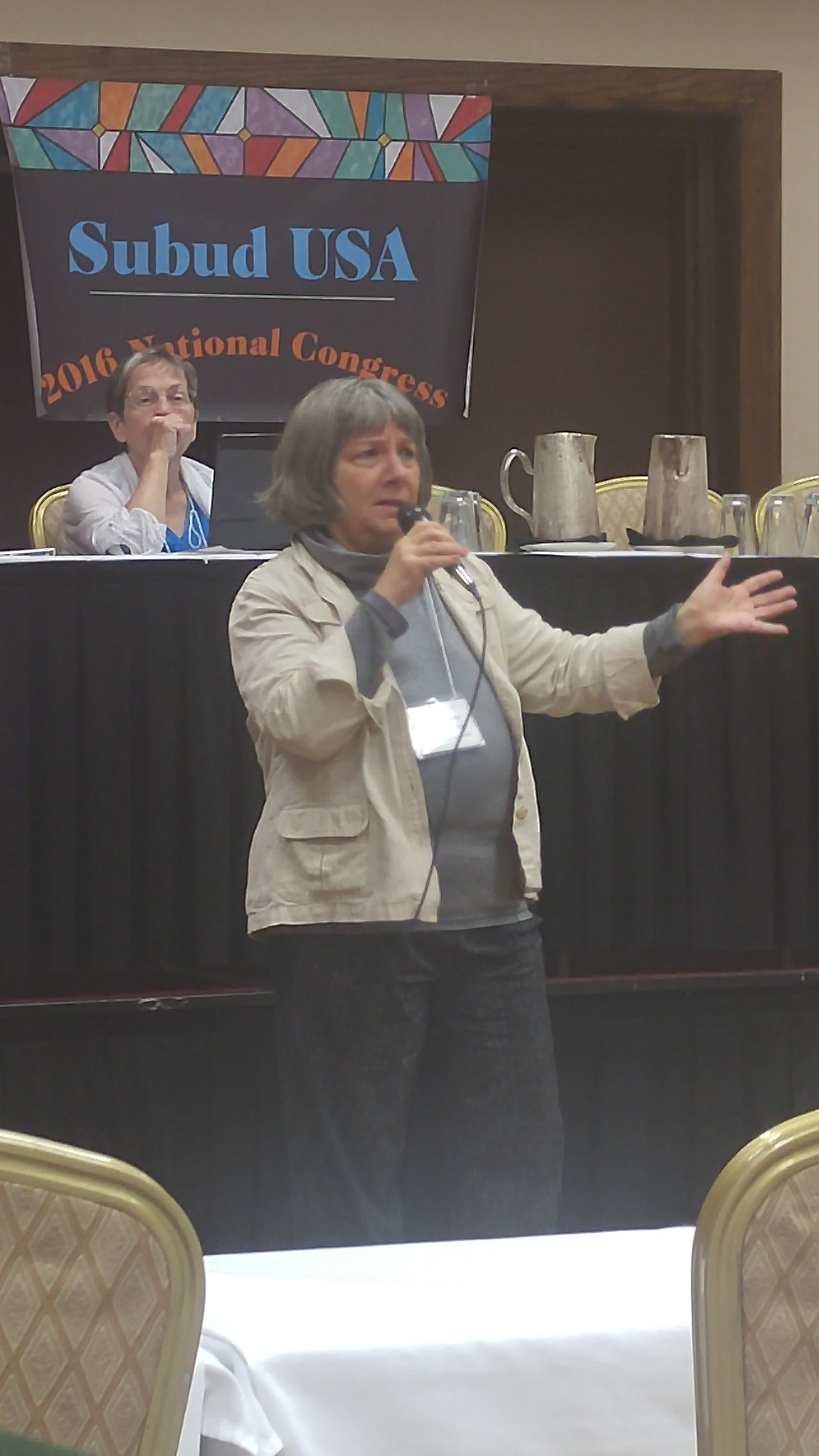 Susannah Rosenthal
