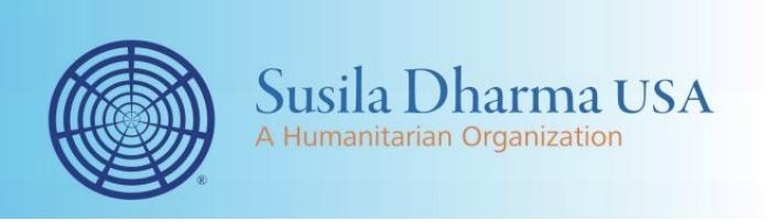 Susila Dharma USA Logo