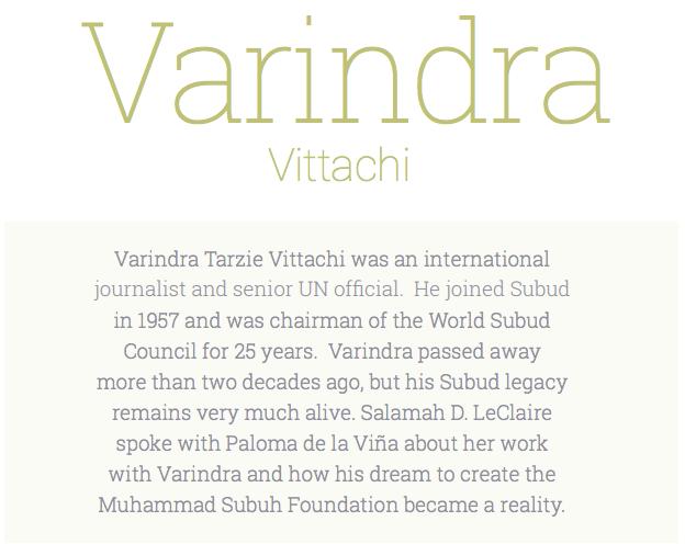 Varinda 1